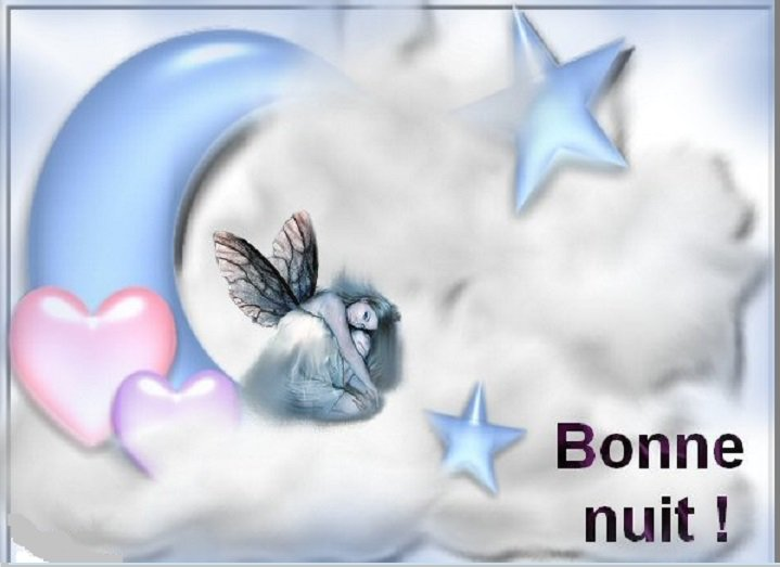 BONNE  NUIT  JOLIES  REVES    (l)   BIZOUILLES  A  TOUS