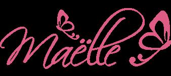 REMERCIMENT  DE  MAELLE  POUR  SES  CADEAUX  D '  ANNIVERSAIRE    (l)