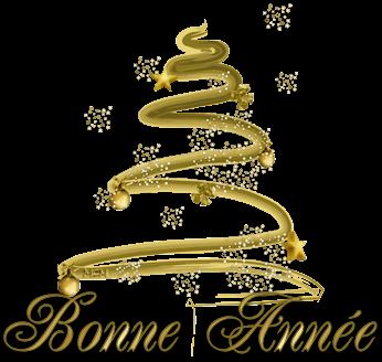 BONNE  ANNEE  ET  TOUS  MES  VOEUX  DE  BONHEUR  A  MON  AMIE  MARIE - THERESE    (l)