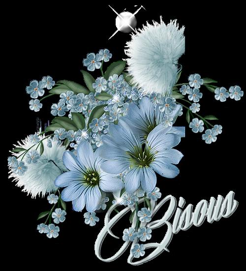 UN  GRAND  BRAVO  A  MON  AMIE  CLAIRE  POUR  SES  125.000 COMS    (l)    BISOUS