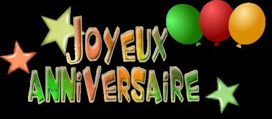 JOYEUX  ANNIVERSAIRE  A  MON  AMIE  NICOLE  ET  SON  CHIEN  ROCKY    (l)     PLEINS  DE  BISOUS
