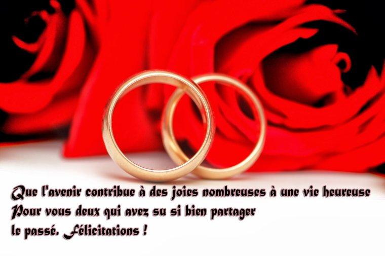 Joyeux Anniversaire De Mariage A Mon Amie Sylvie L Pleins