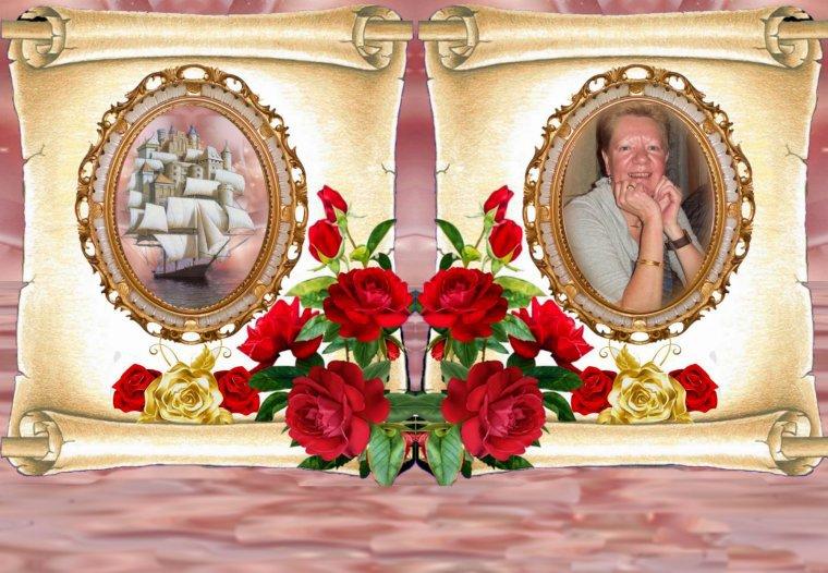 UN  GRAND  MERCI  A  MON  AMI  ROLAND   POUR  CE  SUPERBE  CADEAU    (l)    GROS  BISOUS