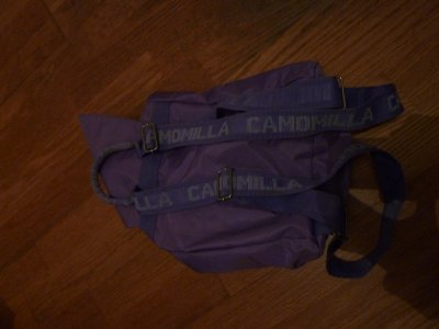 Petit sac fantaisie marque camomilla