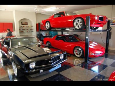 Les plus beau garages du monde vw attitude for Garage volkswagen le plus proche