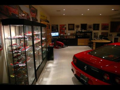 Les plus beau garages du monde vw attitude for Garage auto plus herblay