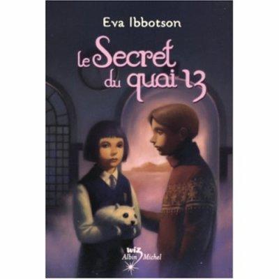 Le secret du quai n°13
