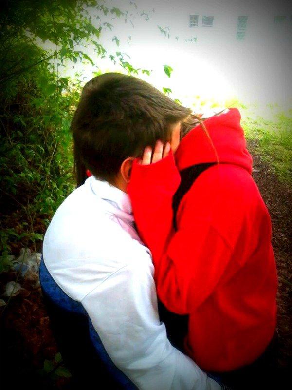 Aussi longtemps que les étoiles continueront de s'illuminer, je continuerais à t'aimer...♥♥♥*