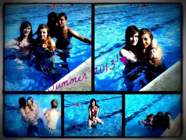 Summer 2013♥♥!