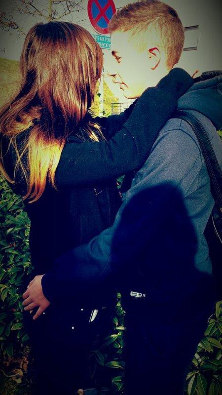 Lui , L'amour de ma vie. :$♥♥