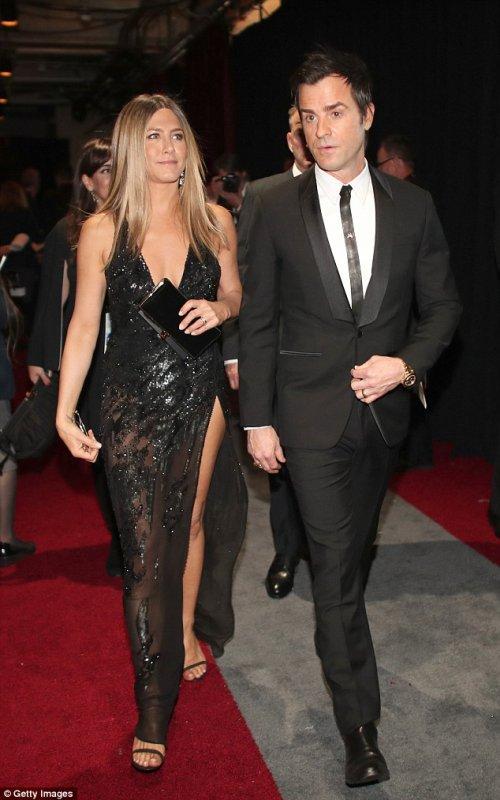 Jennifer Aniston au Oscar