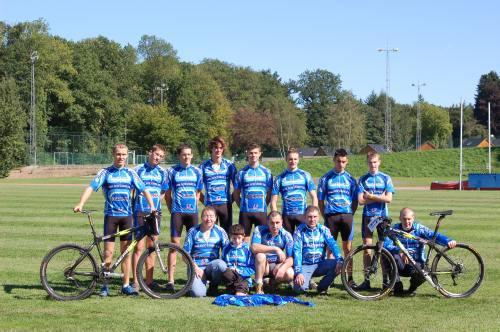 Team Garmin-Socomex