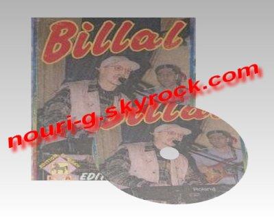 CHEB BILAL BEL3ANI SEKNET HDAYA GOLEH GOLEH