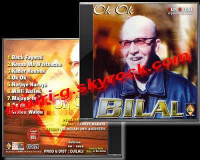 CHEB BILAL OK OK GOLEH GOLEH
