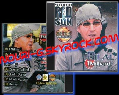 CHEB BILAL 1 MILLIARD GOLEH GOLEH