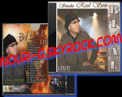 CHEB BILAL MILLIEUX LIVE 2007 GOLEH GOLEH