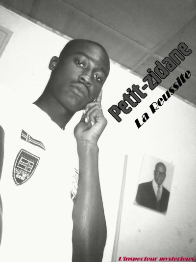 Petit Zidane La Reussite