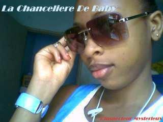 La SeUlE ChAnCeLiErE dE BaBy