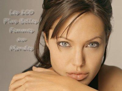 Bienvenue sur Les 100 plus belles femmes au mondes
