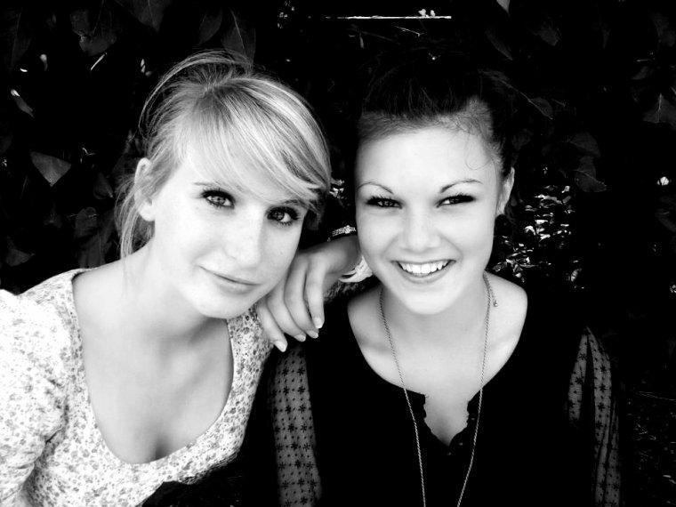 un ami, rien qu'un ami, c'est aussi précieux qu'une vie.♥