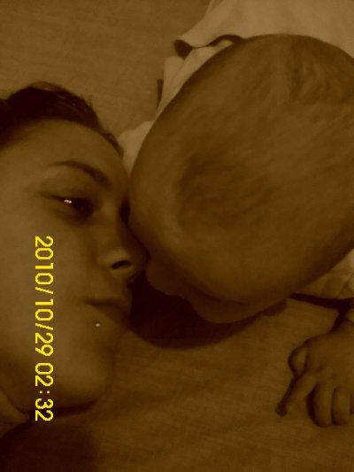 noa et moi
