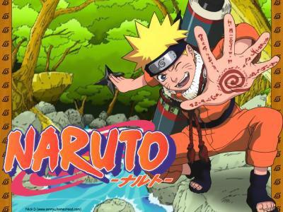 Resume De Naruto La Saison 1 Blog De Miloudu09