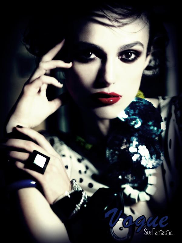 Vogue <3