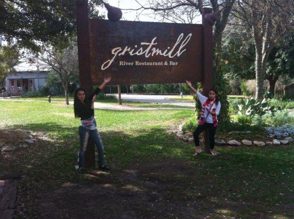 Me & Emily in Texas ;3