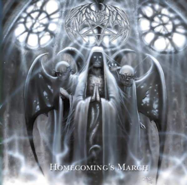 Mörb - Mörb (Black metal Québécois)
