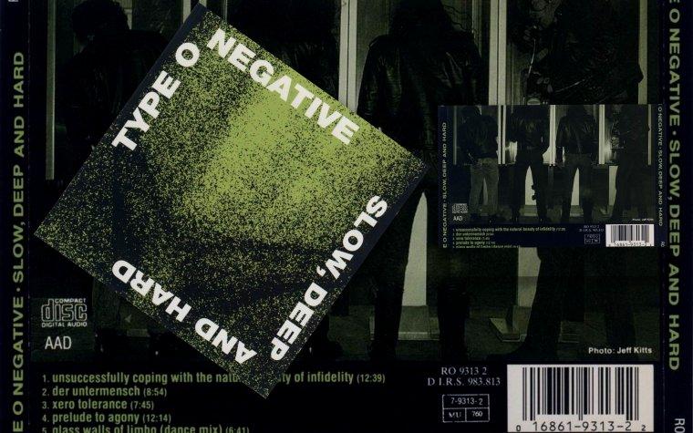 Type O Negative - Live In Wacken 2007 (Red Edition Bonus DVD5 2008)
