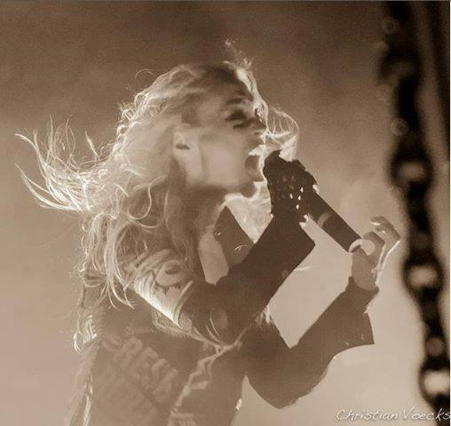 Arch Enemy - Nemesis vocal cover  newbie.......DRUM..VOCALS....