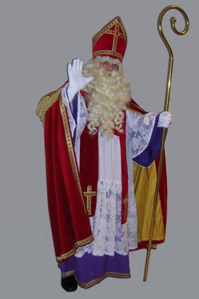 Le grand Saint Nicolas chez vous