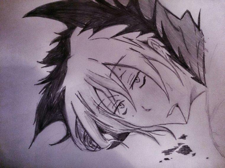 Dessin Kuro