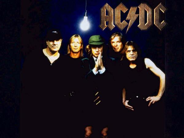 AC/DC, Highway To Rock