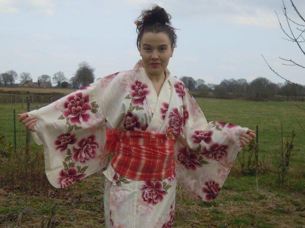 my hana yukata