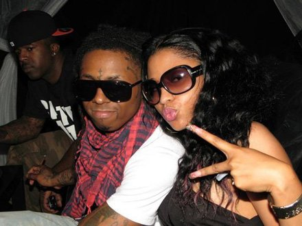 weezy and nicky minaj
