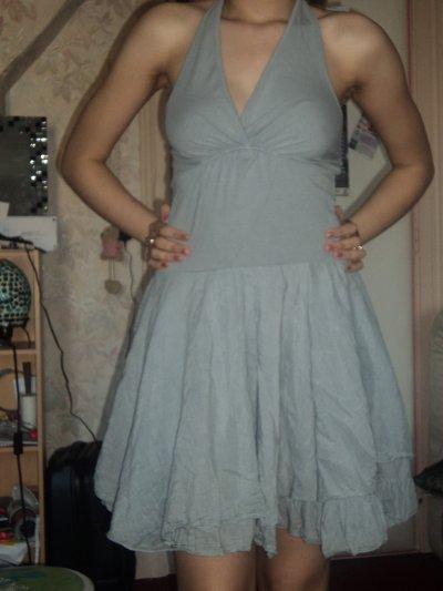 4th dress