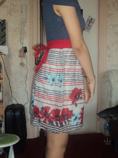 5th dress