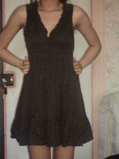6th dress