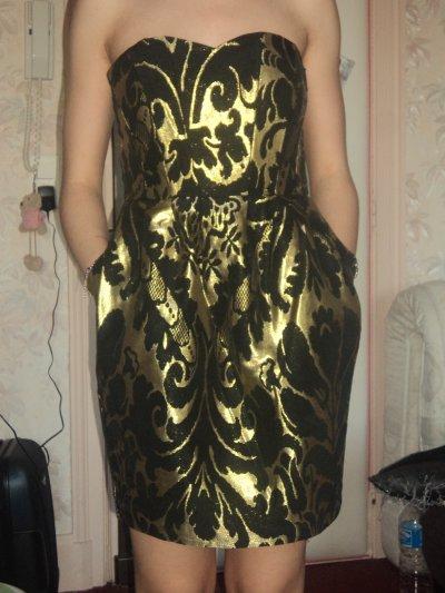 7th dress