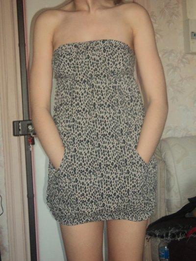 8th dress
