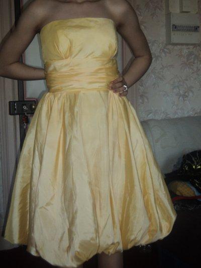 9th dress