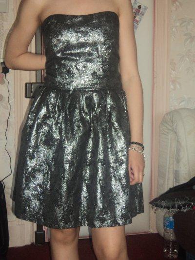 10th dress