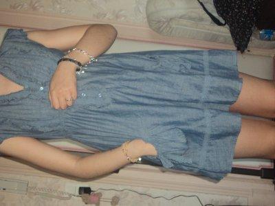 20th dress