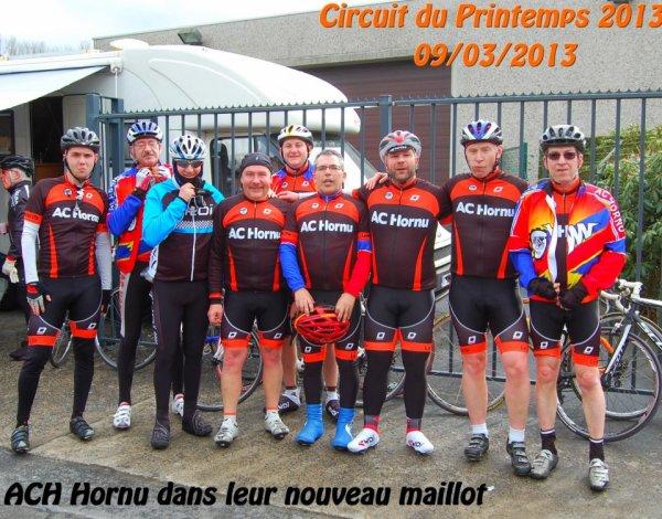 ACH - Circuit du Printemps 2013