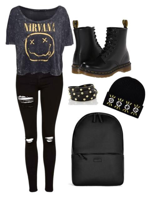 Nirvana style's