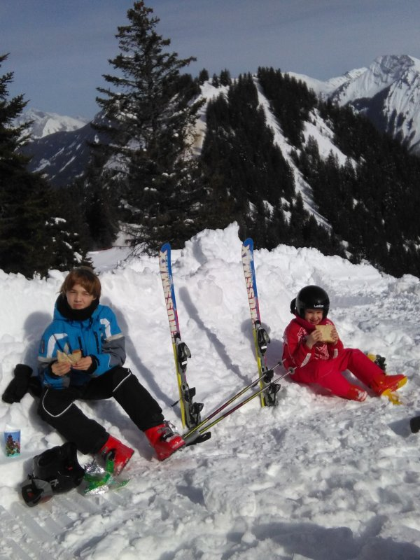 sports d hiver 2017