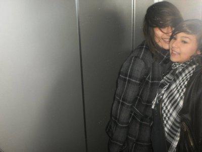 Dolores et moi <3