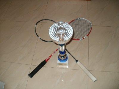 ma coupe du tournoi
