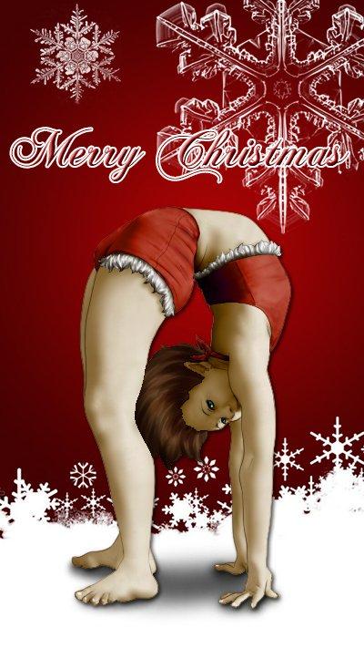 Nouveau Blog !! Et Joyeux Noël ! ♥